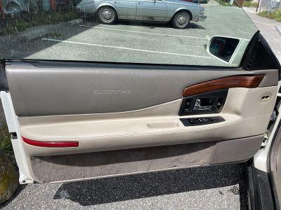 Cadillac Eldorado 1993 V8 - <small></small> 8.900 € <small>TTC</small> - #8
