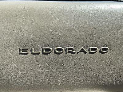Cadillac Eldorado 1993 V8 - <small></small> 8.900 € <small>TTC</small> - #14