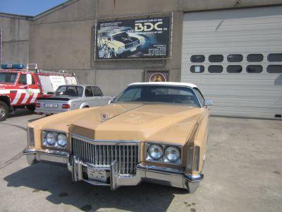 Cadillac Eldorado Cabrio - <small></small> 22.000 € <small>TTC</small> - #1