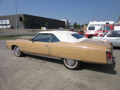 Cadillac Eldorado Cabrio - <small></small> 22.000 € <small>TTC</small> - #3