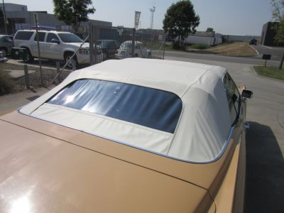 Cadillac Eldorado Cabrio - <small></small> 22.000 € <small>TTC</small> - #6