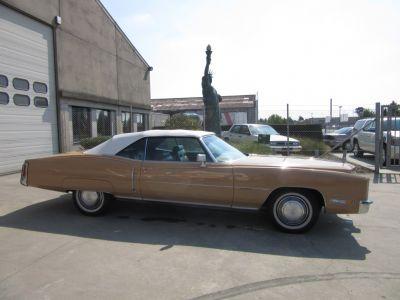 Cadillac Eldorado Cabrio - <small></small> 22.000 € <small>TTC</small> - #7