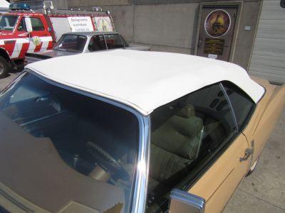 Cadillac Eldorado Cabrio - <small></small> 22.000 € <small>TTC</small> - #11