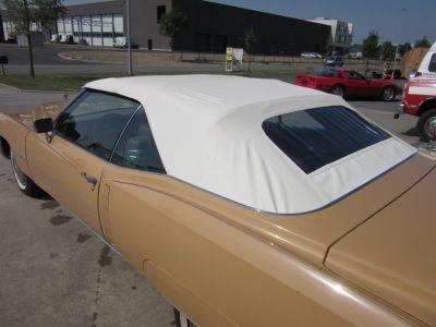 Cadillac Eldorado Cabrio - <small></small> 22.000 € <small>TTC</small> - #12