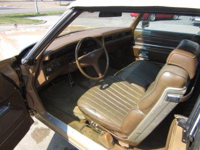 Cadillac Eldorado Cabrio - <small></small> 22.000 € <small>TTC</small> - #14