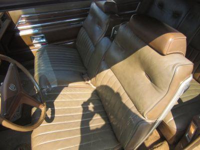 Cadillac Eldorado Cabrio - <small></small> 22.000 € <small>TTC</small> - #18