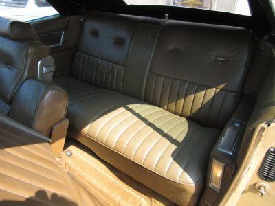 Cadillac Eldorado Cabrio - <small></small> 22.000 € <small>TTC</small> - #20