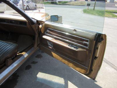 Cadillac Eldorado Cabrio - <small></small> 22.000 € <small>TTC</small> - #21