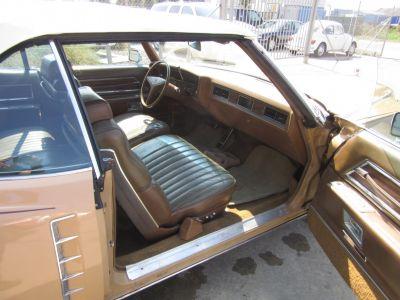 Cadillac Eldorado Cabrio - <small></small> 22.000 € <small>TTC</small> - #22