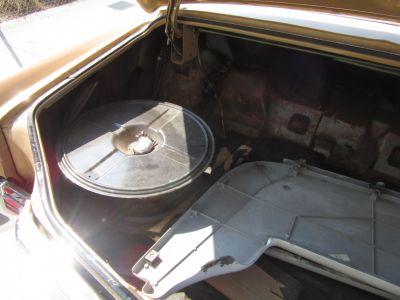 Cadillac Eldorado Cabrio - <small></small> 22.000 € <small>TTC</small> - #24