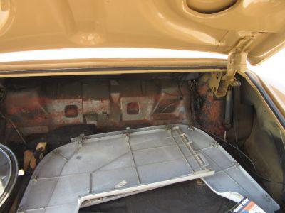Cadillac Eldorado Cabrio - <small></small> 22.000 € <small>TTC</small> - #25