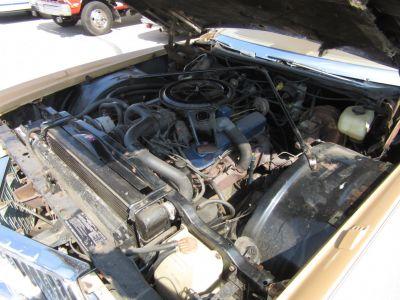 Cadillac Eldorado Cabrio - <small></small> 22.000 € <small>TTC</small> - #26