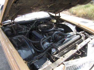 Cadillac Eldorado Cabrio - <small></small> 22.000 € <small>TTC</small> - #27