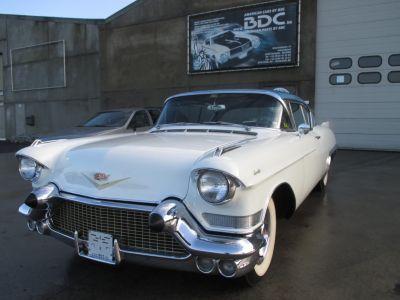 Cadillac Eldorado Seville 1957 - <small></small> 66.000 € <small>TTC</small> - #1