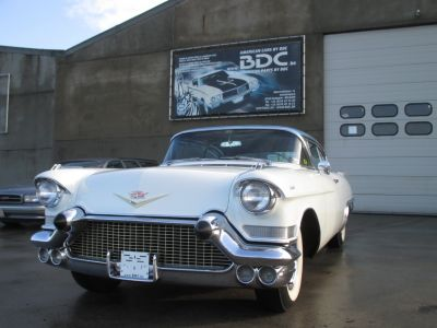 Cadillac Eldorado Seville 1957 - <small></small> 66.000 € <small>TTC</small> - #2