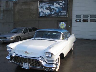 Cadillac Eldorado Seville 1957 - <small></small> 66.000 € <small>TTC</small> - #3