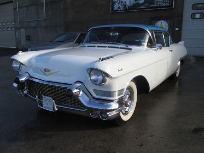 Cadillac Eldorado Seville 1957 - <small></small> 66.000 € <small>TTC</small> - #4