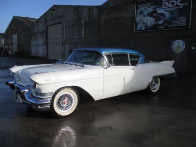 Cadillac Eldorado Seville 1957 - <small></small> 66.000 € <small>TTC</small> - #5