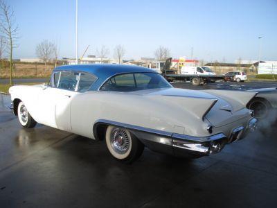 Cadillac Eldorado Seville 1957 - <small></small> 66.000 € <small>TTC</small> - #6