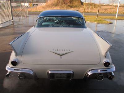Cadillac Eldorado Seville 1957 - <small></small> 66.000 € <small>TTC</small> - #7