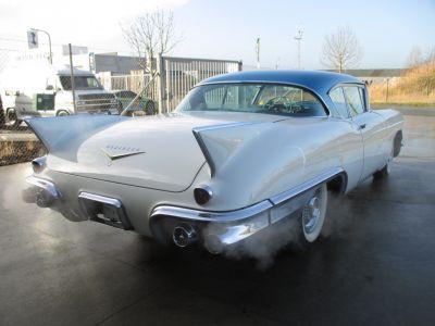 Cadillac Eldorado Seville 1957 - <small></small> 66.000 € <small>TTC</small> - #8