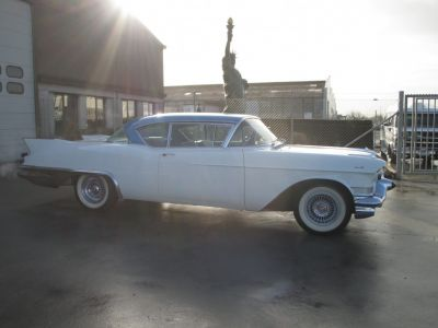 Cadillac Eldorado Seville 1957 - <small></small> 66.000 € <small>TTC</small> - #9