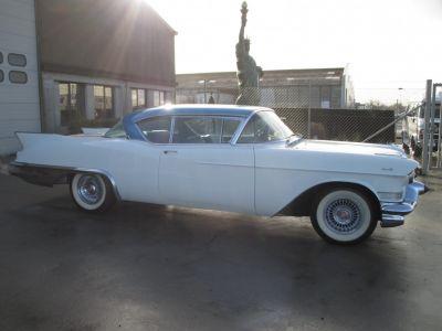 Cadillac Eldorado Seville 1957 - <small></small> 66.000 € <small>TTC</small> - #10