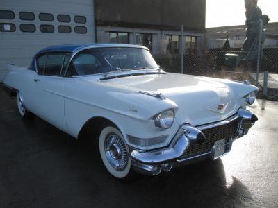 Cadillac Eldorado Seville 1957 - <small></small> 66.000 € <small>TTC</small> - #11
