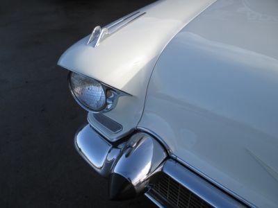 Cadillac Eldorado Seville 1957 - <small></small> 66.000 € <small>TTC</small> - #13