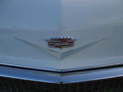 Cadillac Eldorado Seville 1957 - <small></small> 66.000 € <small>TTC</small> - #14