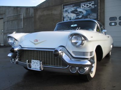 Cadillac Eldorado Seville 1957 - <small></small> 66.000 € <small>TTC</small> - #16