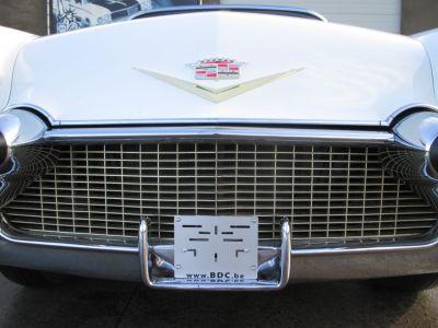 Cadillac Eldorado Seville 1957 - <small></small> 66.000 € <small>TTC</small> - #20