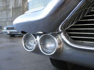 Cadillac Eldorado Seville 1957 - <small></small> 66.000 € <small>TTC</small> - #21