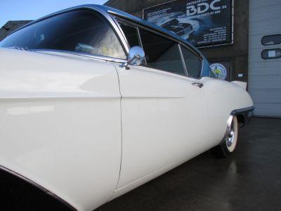 Cadillac Eldorado Seville 1957 - <small></small> 66.000 € <small>TTC</small> - #27