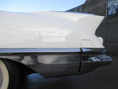 Cadillac Eldorado Seville 1957 - <small></small> 66.000 € <small>TTC</small> - #34