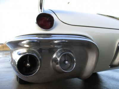 Cadillac Eldorado Seville 1957 - <small></small> 66.000 € <small>TTC</small> - #41
