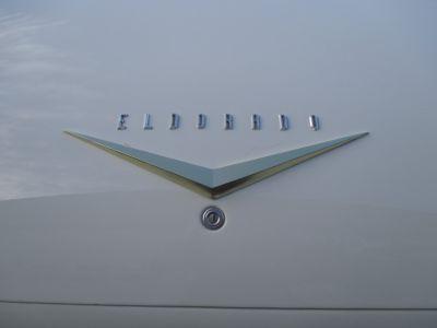 Cadillac Eldorado Seville 1957 - <small></small> 66.000 € <small>TTC</small> - #44