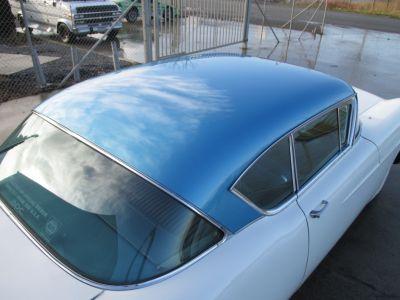 Cadillac Eldorado Seville 1957 - <small></small> 66.000 € <small>TTC</small> - #50