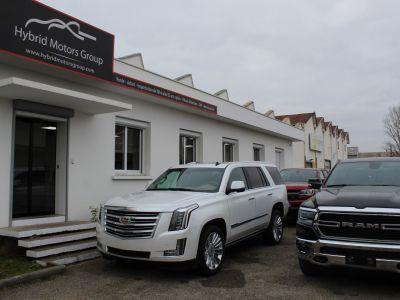 Cadillac ESCALADE 6.2L V8 425 CV PLATINUM - <small></small> 94.800 € <small>TTC</small>