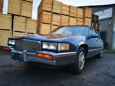 Cadillac FLEETWOOD , CADILLAC FLEETWOOD - DE VILLE , Limo , V8 - 4500 Cc Automatique - <small></small> 6.000 € <small>TTC</small> - #11
