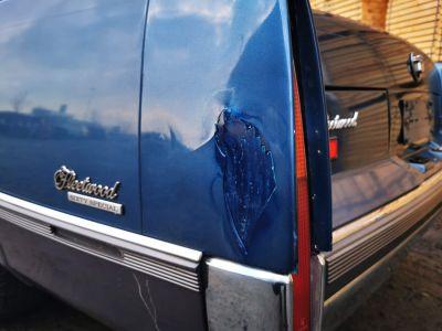 Cadillac FLEETWOOD , CADILLAC FLEETWOOD - DE VILLE , Limo , V8 - 4500 Cc Automatique - <small></small> 6.000 € <small>TTC</small> - #16