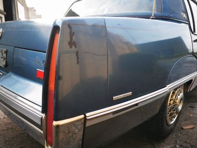 Cadillac FLEETWOOD , CADILLAC FLEETWOOD - DE VILLE , Limo , V8 - 4500 Cc Automatique - <small></small> 6.000 € <small>TTC</small> - #17