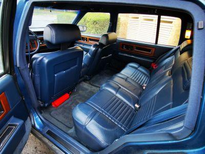 Cadillac FLEETWOOD , CADILLAC FLEETWOOD - DE VILLE , Limo , V8 - 4500 Cc Automatique - <small></small> 6.000 € <small>TTC</small> - #23