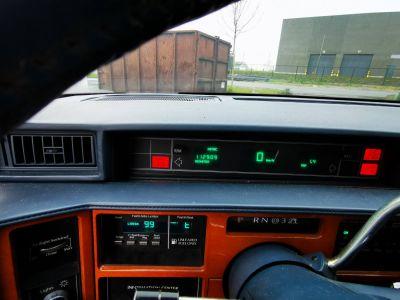 Cadillac FLEETWOOD , CADILLAC FLEETWOOD - DE VILLE , Limo , V8 - 4500 Cc Automatique - <small></small> 6.000 € <small>TTC</small> - #26