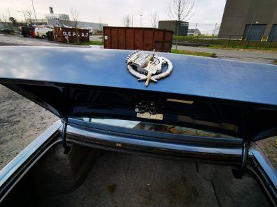 Cadillac FLEETWOOD , CADILLAC FLEETWOOD - DE VILLE , Limo , V8 - 4500 Cc Automatique - <small></small> 6.000 € <small>TTC</small> - #30