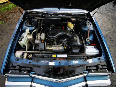 Cadillac FLEETWOOD , CADILLAC FLEETWOOD - DE VILLE , Limo , V8 - 4500 Cc Automatique - <small></small> 6.000 € <small>TTC</small> - #31