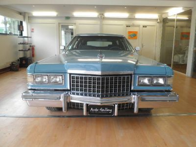 Cadillac FLEETWOOD BROUGHAM CASTILIAN - <small></small> 29.800 € <small>TTC</small> - #2