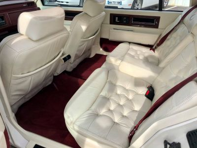 Cadillac FLEETWOOD V8 4.9L 1992 - <small></small> 13.500 € <small>TTC</small> - #6