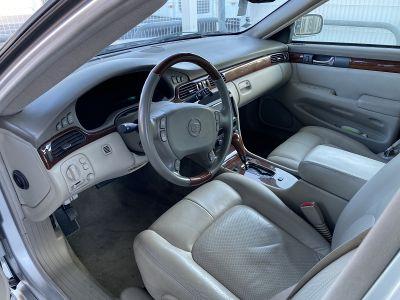 Cadillac SEVILLE 4.6 V8 BA - <small></small> 13.500 € <small>TTC</small> - #2