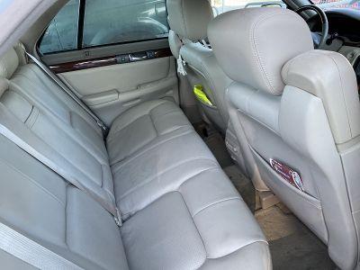 Cadillac SEVILLE 4.6 V8 BA - <small></small> 13.500 € <small>TTC</small> - #7